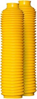 Sanfona Bengala 32 Dentes Amarelo