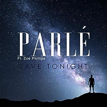 Save Tonight (feat. Zoe Phillips)