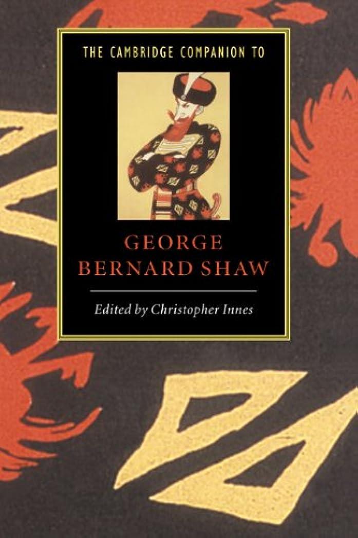 葬儀八百屋覗くThe Cambridge Companion to George Bernard Shaw (Cambridge Companions to Literature) (English Edition)
