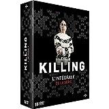 51ljRrMfHnL. SL160  - The Killing : l'incontournable série policière danoise qui popularisa le Nordic Noir (sur Arte)