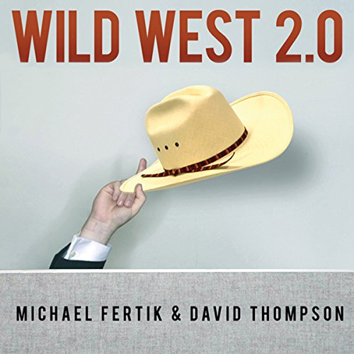 Wild West 2.0 cover art