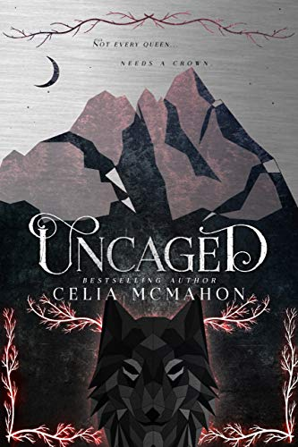 Uncaged (Unspoken Book 2)