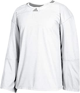 adidas 3-Stripe Practice Jersey - Men's Hockey