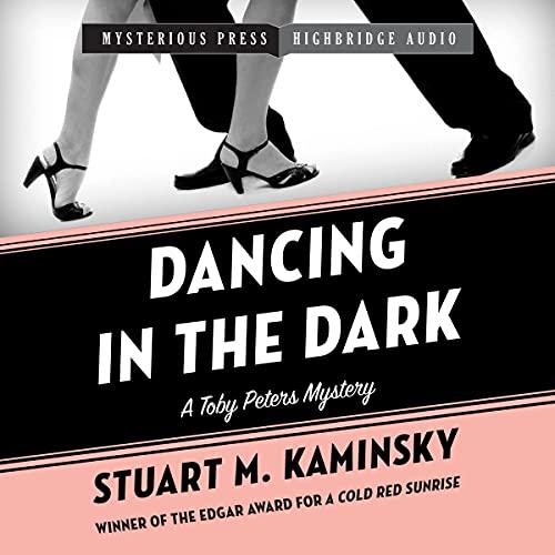Dancing in the Dark cover art