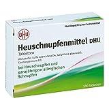 Heuschnupfenmittel DHU, 100 St. Tabletten