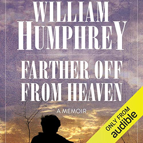 Couverture de Farther Off from Heaven