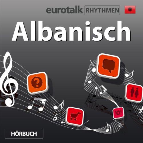 EuroTalk Rhythmen Albanisch Titelbild