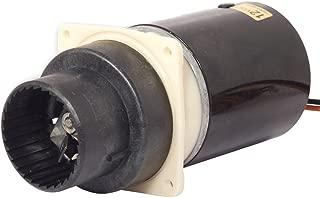 Jabsco 37072-0092 Marine Designer Series and Quiet Flush Marine Toilet Pump Assembly Kit (12-Volt)