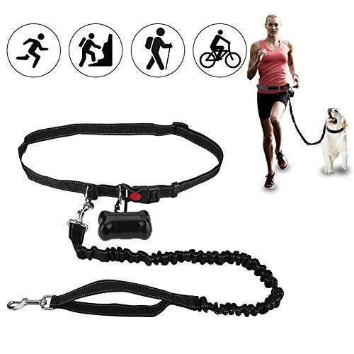 UPSTONE Hands Free Dog Leash