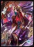 きゃらスリーブコレクション マットシリーズ Shadowverse 大妖狐・ギンセツ(No.MT835)