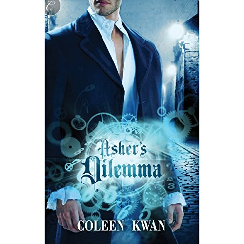 Asher's Dilemma cover art