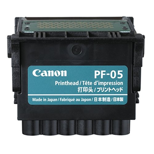 Canon 3872B001 cabezal de impresión original para Imageprograf IPF 6300/6350/6400/6450/8300/8400/9400: Amazon.es: Informática