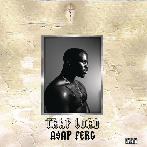 Trap Lord [Import Allemand]