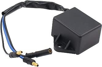 MOTOKU Fuel Pump Gas Shut Cut off Relay for Kawasaki ATV Mule 1000 2500 2510 2520 3000 3010 3020 4x4 Trans