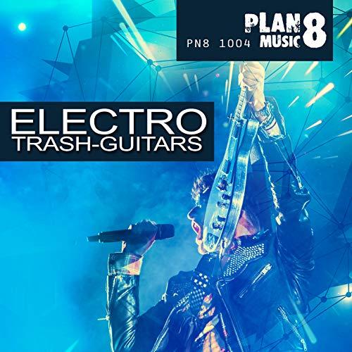 Electro Trash-Guitars