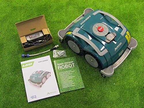 Ambrogio L60 D+ Modelo 2018 - Robot cortacésped Ambrogio L6
