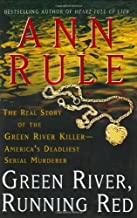 Green River, Running Red : The Real Story of the Green River Killer (Abridged)
