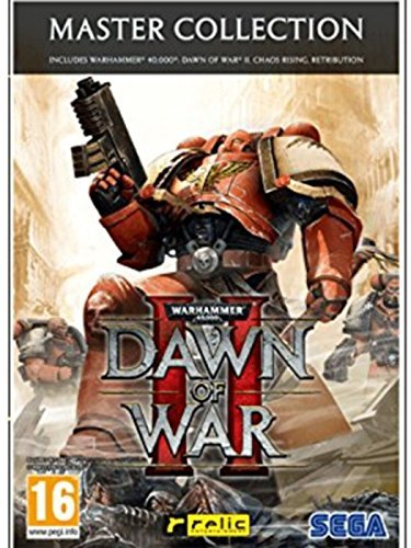 Warhammer 40K Dawn of War 2 Master Collection (PC) [
