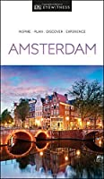 DK Eyewitness Amsterdam: 2020 (Travel Guide)
