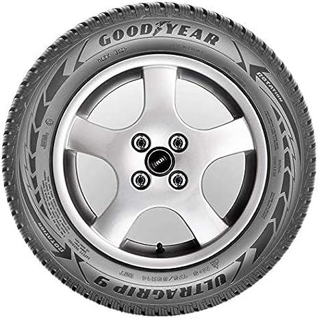 Goodyear Ultra Grip 9 M S 195 55r16 87t Winterreifen Auto