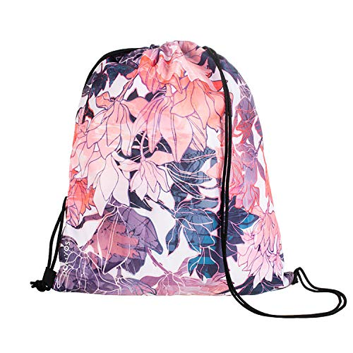 DOMYOS Shoe Bag, with Shoulder Straps, Water ressistance, Easy to Wipe Clean, Ideal for Gym and Travel