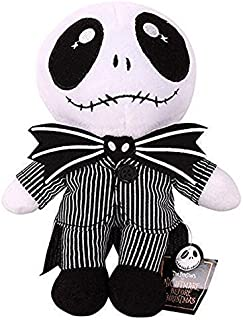 MEKBOK Nightmare Before Christmas Baby Jack Skellington 8 Plush Doll (A)