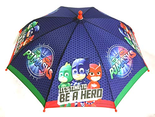 PJ Masks Kinder Regenschirm Stock-Schirm