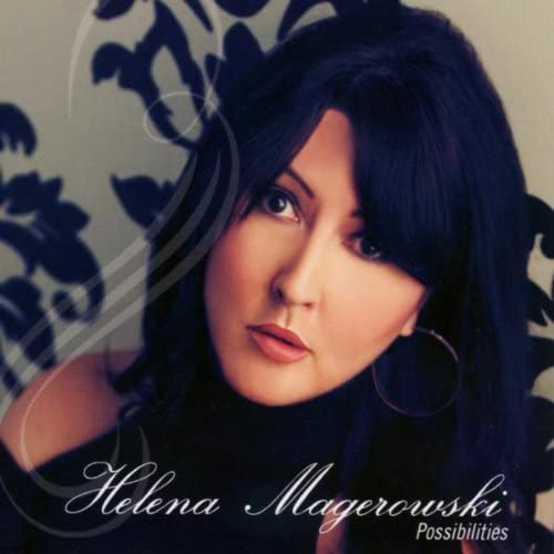 Helena Magerowski
