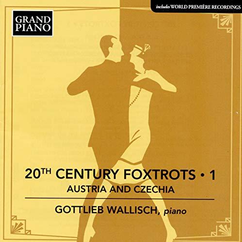20th Century Foxtrots