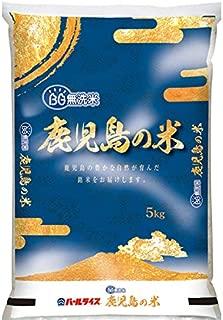 鹿児島県産 無洗米 BG鹿児島のお米 10kg 令和元年産