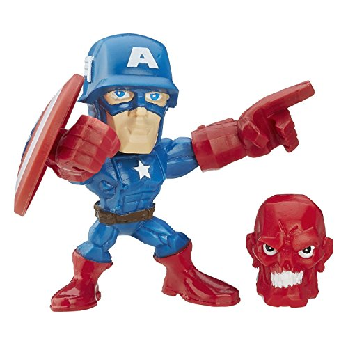 Best marvel mashers micro for 2020