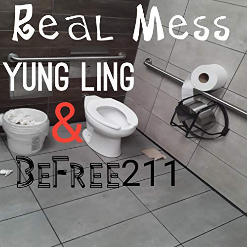 Real Mess (feat. Yung Ling) [Explicit]