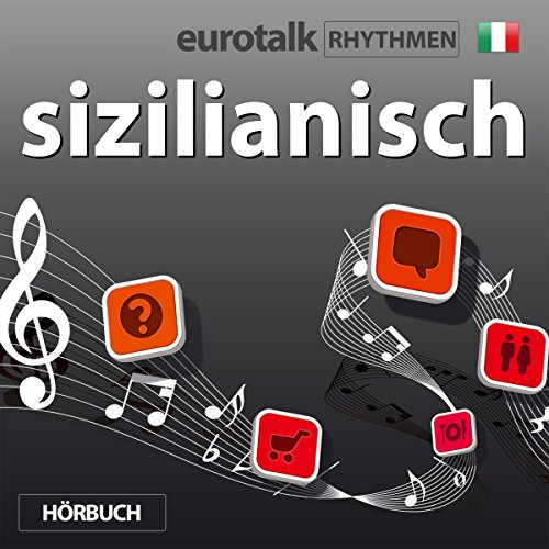 EuroTalk Rhythmen sizilianisch audiobook cover art