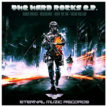 The Hard Rocks EP