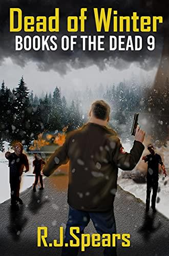 Dead of Winter (Books of the Dead Book 9) (English Edition)