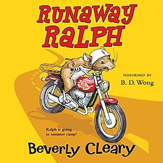 Runaway Ralph cover art