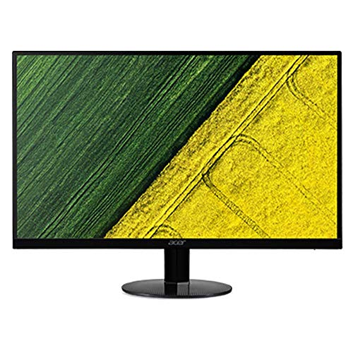 ACER SA240YBbmipux 23.8' ZeroFrame Freesync 1ms IPS Full HD Monitor
