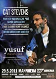 Cat Stevens - Concert, Mannheim 2011 »