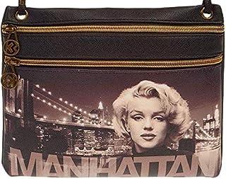 10 Mejor Bolsos De Marilyn Monroe de 2020 – Mejor valorados y revisados