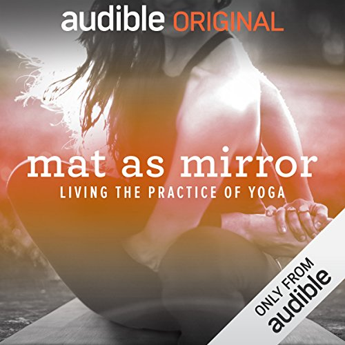 Crow Pose (Long) audiobook cover art