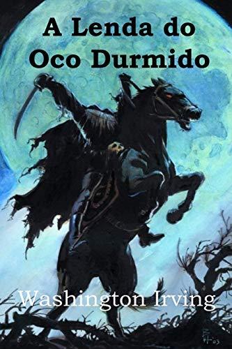 A Lenda do Oco Durmido: The Legend of Sleepy Hollow, Galician edition