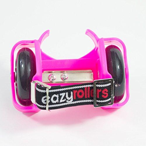 Eazy Rollers Heel Wheels Skates