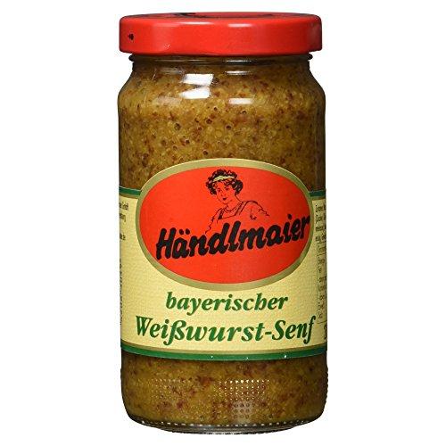 Händlmaier Bayerischer Weißwurstsenf, 200ml