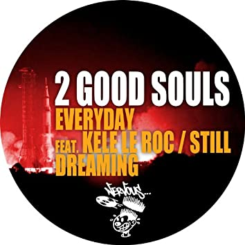 Everyday (feat. Kele Le Roc / Still Dreaming)