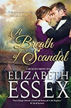 A Breath of Scandal (Reckless Brides)
