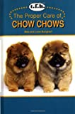 owner guide book about chow dogs