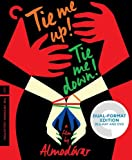 Criterion Collection: Tie Me Up Tie Me Down [Edizione: Stati Uniti] [USA] [Blu-ray]