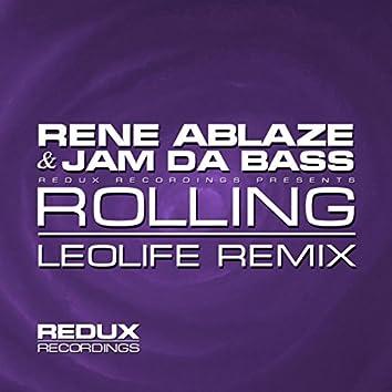 Rolling (Leolife Remix)