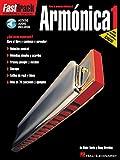 Fasttrack - ArmóNica 1 (ESP) (Fast Track (Hal Leonard))