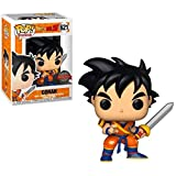Jokoy Funko Pop Dragonball Z #621 Gohan Limited Edition Multicolor...